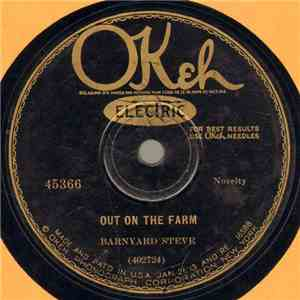 Barnyard Steve - Out On The Farm / Arkansas Bill Green download