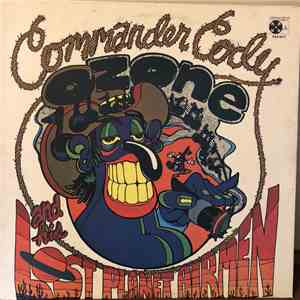 Commander Cody And His Lost Planet Airmen - Lost In The Ozone download free