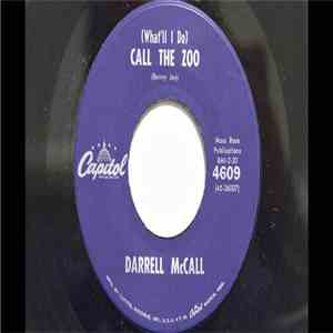 Darrell McCall - Call The Zoo / Lonesome download