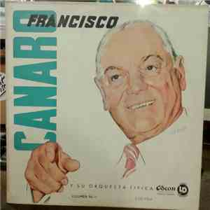 Francisco Canaro Y Su Orq. Tipica - Volumen No. 11 download