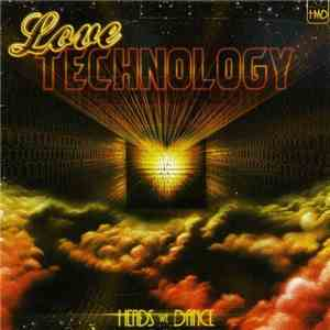 Heads We Dance - Love Technology download free