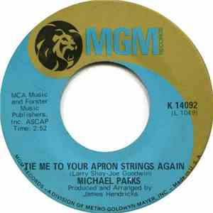 Michael Parks  - Tie Me To Your Apron Strings Again download