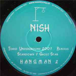 Nish - Tokio Underground 2001 Remixes download
