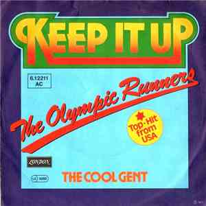 Olympic Runners With George Chandler - Keep It Up download
