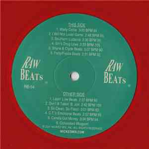 Raw Beats - Raw Beats #54 download