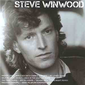 Steve Winwood - Icon download