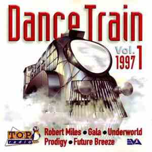 Various - Dance Train download