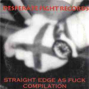 Various - Straight Edge As Fuck download